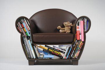 Щури идеи за мебели, които ще променят дома ви – GRANDecor.bg