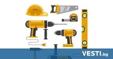 Да наемем или да закупим строителна и ремонтна техника  | Vesti.bg