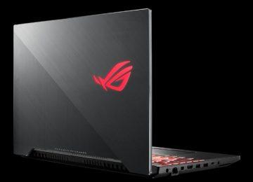 ASUS пуска на българския пазар геймърския лаптоп от ново поколение ROG Strix SCAR II – Mлада София