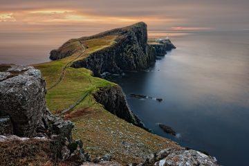 Списък на най-зашеметяващите замъци в Шотландия | Saveti.bg