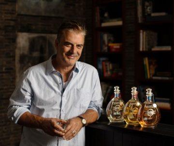 Крис Нот от Сексът и градът инвестира в Ambhar Tequila – | sommelier.bg