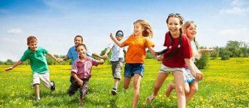 10 Правила за това как да отгледаме щастливи деца | Весели Деца