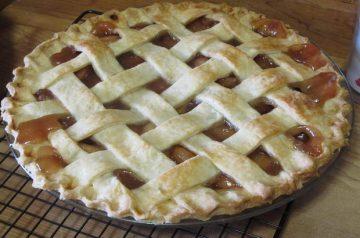 Ябълков пай – лесна рецепта, обяснена стъпка по стъпка