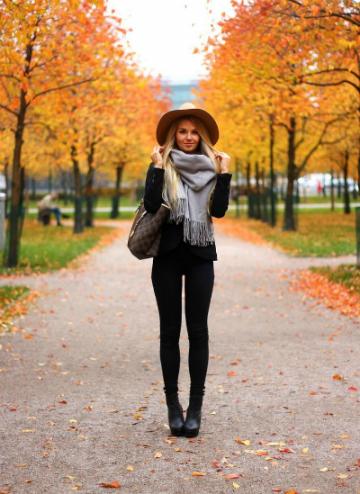Модни есенни тенденции – 2018 – Enzo