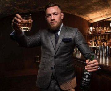 Proper No. Twelve на шампиона Колин Макгрегър е на пазара – | sommelier.bg