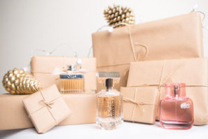 Парфюмът – един желан подарък – Enzo