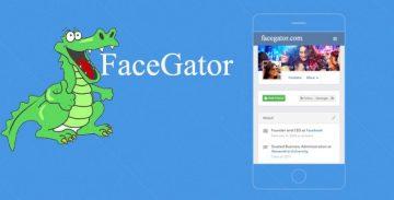 Добре дошли във FaceGator