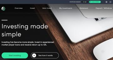 Ревю на PeerBerry – инвестирането лесно и доходно – 12% без никакъв опит