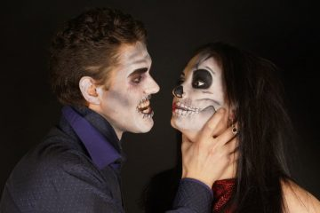 6 секси ролплей идеи за Хелоуин – Melymbrosia