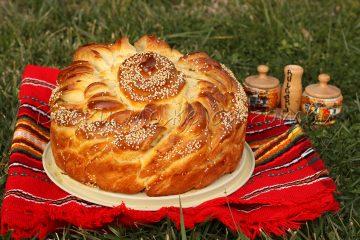 """Лесна рецепта за питка """"Пухкавелка"""" – вижте как се оформя (СНИМКИ) – Всеки може да готви"""