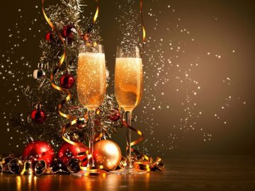 Нова година в Комплекс Монтесито | Montecito Hotel Restaurant
