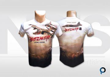 Рекламни тениски | Nols.bg