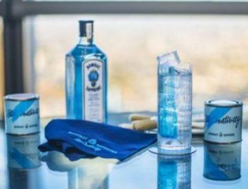 Bombay Sapphire пуска боя за джин&тоник – | sommelier.bg