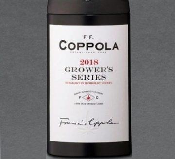 Франсис Копола със своя марка канабис – | Sommelier.BG