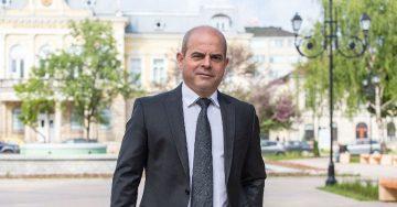 Пламен Стоилов е кмет на годината – Вестник Утро