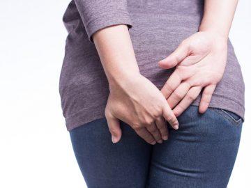 Хемороиди: Симптоми, причини и лечение