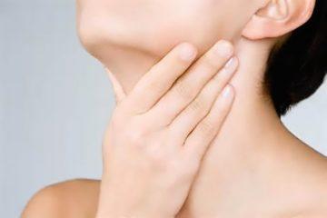 Лекове при Болки в гърлото
