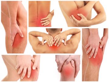 Причини за болки в ставите