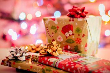 16 идеи за коледен подарък за момиче – КОМСЕД Блог