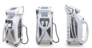 Добро утро ! Посрещайте всяка утрин с усмивка!: Лазерен апарат BL-CruiserMk II – Фотоепилация, подмладяване, премахване на кръвоносни съдове и пигментни петна, лазерно лечение на акне, RF радиочестотен лифтинг на лице и тяло, карбонов пилинг, премахване на татуировки