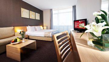 Апарт хотел Лъки Банско & SPA – петзвезден хотел #1 в БГ