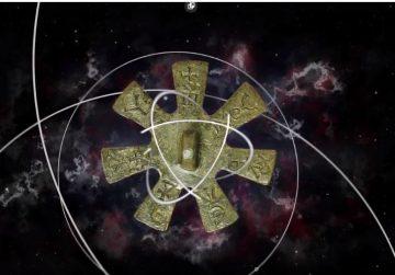 Звездата на Мага – Седмолъчната Звезда Розетата от Плиска – Окултна Езотерика,Конспирации и Алхимия