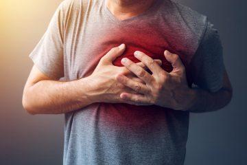 Хипертонична сърдечна болест