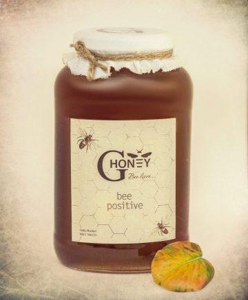 Полифлорен, есенен пчелен мед GHoney