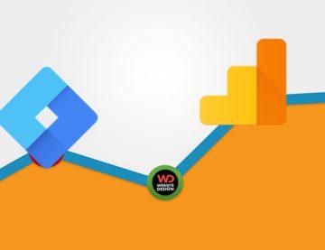 Проследяване на събития и важни метрики във вашия сайт с помощта на Google Tag Manager