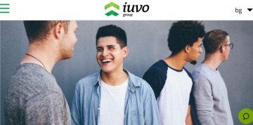 Вземете до 180 лева бонус от iuvo за нови инвеститори