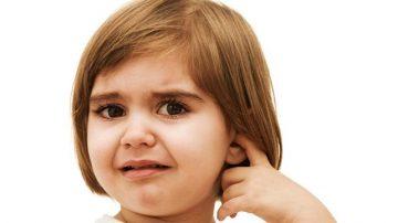 Болка в ушите