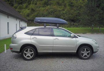 Как да изберем автобокс (кутия за багаж за колата) – BenchTalks.com