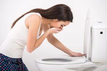 Симптоми на бременност