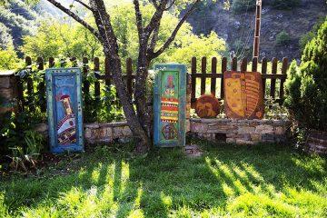 Село Косово – Български и австрийски художници твориха в Косово
