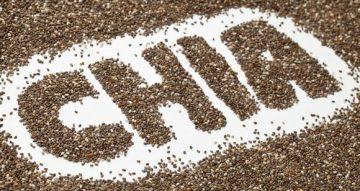 Ползи на семената от чиа