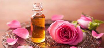 19 Изненадващи ползи от розовото етерично масло