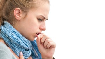Причини за Хронични кашлица