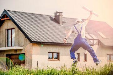 Как да опазим нервите си по време на ремонт у дома