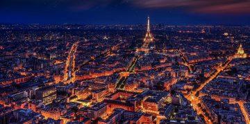 11 забележителности в Париж, които да включите в списъка си   Saveti.bg