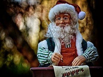 Кой всъщност е Дядо Коледа?