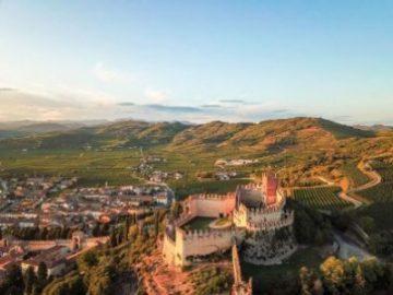 Лозята на Soave получават световно признание от ООН – | Sommelier.BG