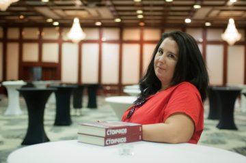 Милена Ташева е новият партньор в дигитална агенция BookMark |