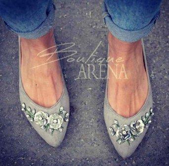 Опасните страни на ниските дамски обувки