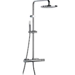 VICTORIA душ-колона термостатична телескопична | онлайн магазин баня рока