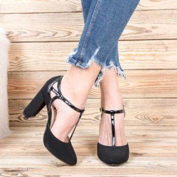 Вариации на тема дамски обувки
