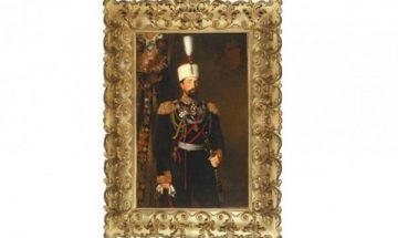 България тайно купи портрет на Батенберг на търг | Sutrin.com
