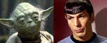 Научната причина Йода да е по-мъдър от Спок | Sutrin.com
