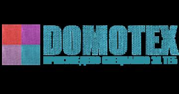 DOMO TEX – текстил и спално бельо