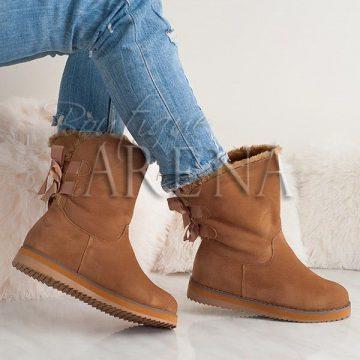 Кокетните обувки са отново на мода