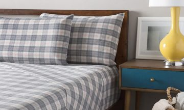 Зимни чаршафи – за по-уютно легло през студените нощи | Блог за нещата от живота Tunko.info